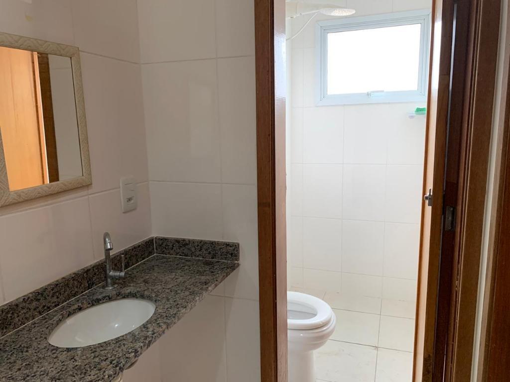 FOTO1 - Apartamento 3 quartos à venda Itatiba,SP - R$ 230.000 - AP0852 - 3
