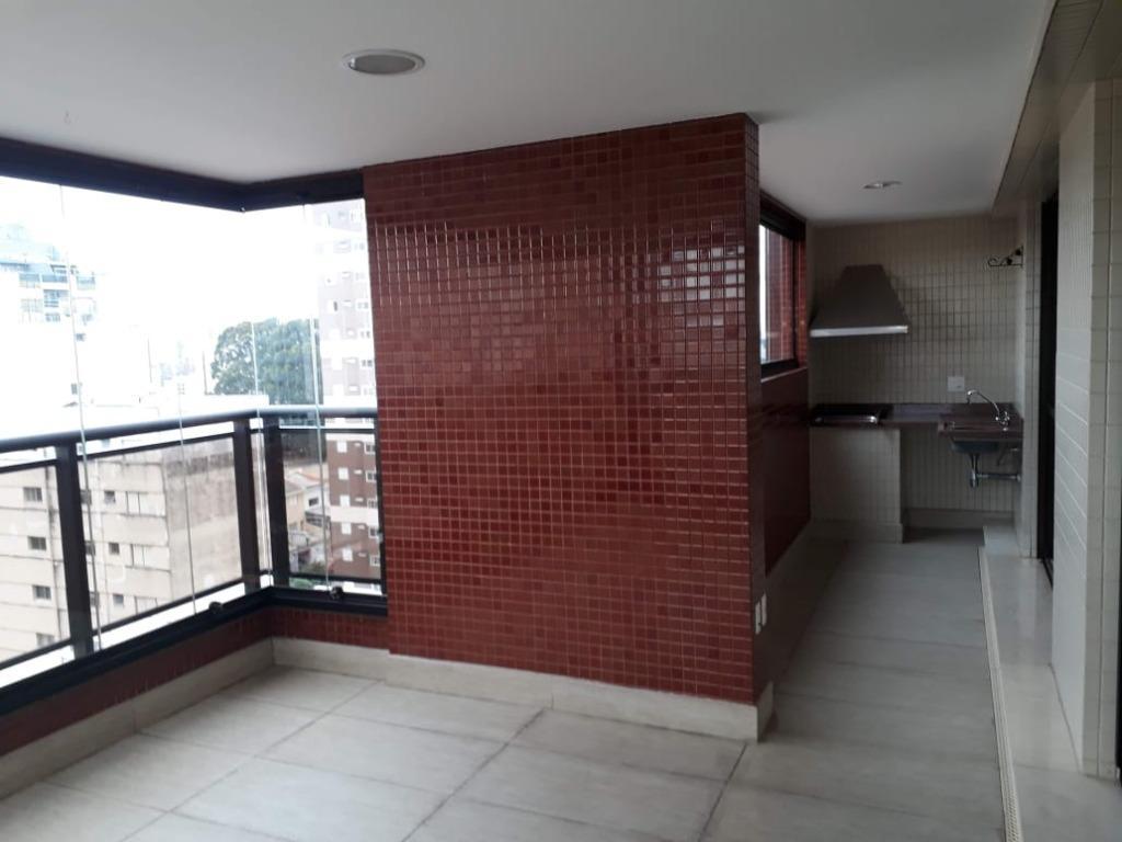 FOTO0 - Apartamento 4 quartos à venda São Paulo,SP - R$ 2.650.000 - AP0861 - 1