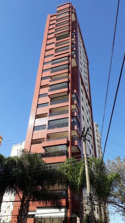 FOTO17 - Apartamento 4 quartos à venda São Paulo,SP - R$ 2.650.000 - AP0861 - 19