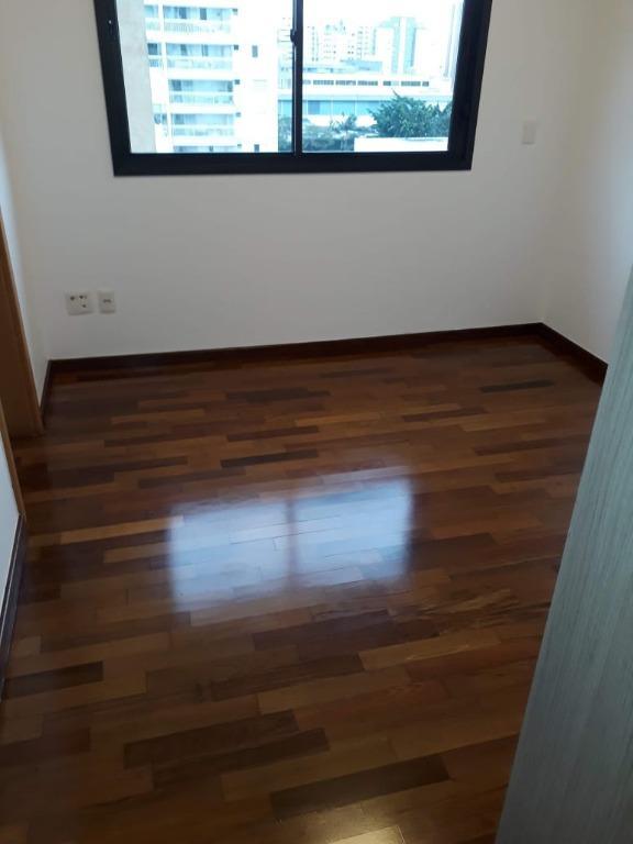 FOTO8 - Apartamento 4 quartos à venda São Paulo,SP - R$ 2.650.000 - AP0861 - 10