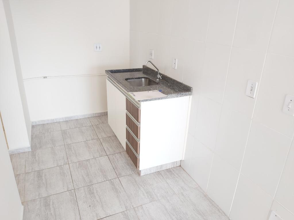 FOTO3 - Apartamento 2 quartos à venda Itatiba,SP - R$ 235.000 - AP0862 - 5