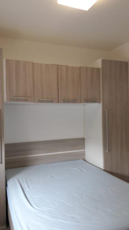 FOTO3 - Apartamento 3 quartos à venda Guarujá,SP - R$ 600.000 - AP0870 - 5