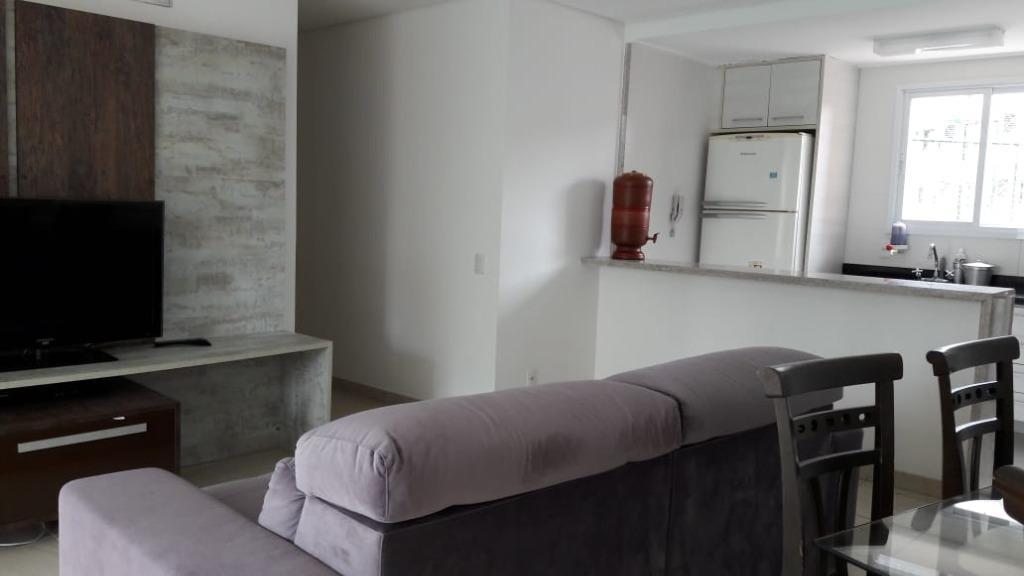 FOTO5 - Apartamento 3 quartos à venda Guarujá,SP - R$ 600.000 - AP0870 - 7