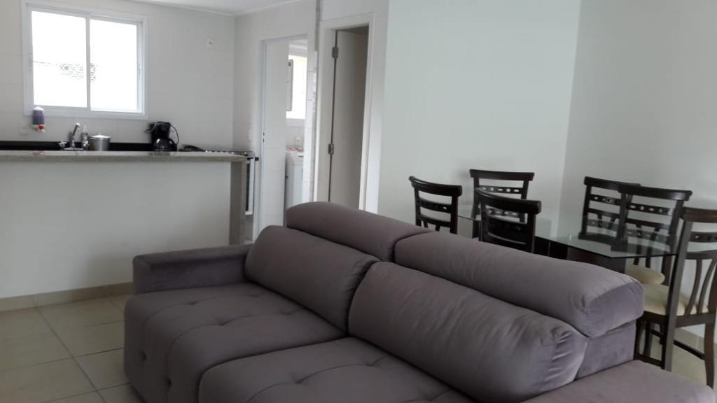 FOTO6 - Apartamento 3 quartos à venda Guarujá,SP - R$ 600.000 - AP0870 - 8