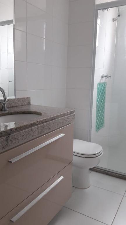 FOTO7 - Apartamento 3 quartos à venda Guarujá,SP - R$ 600.000 - AP0870 - 9