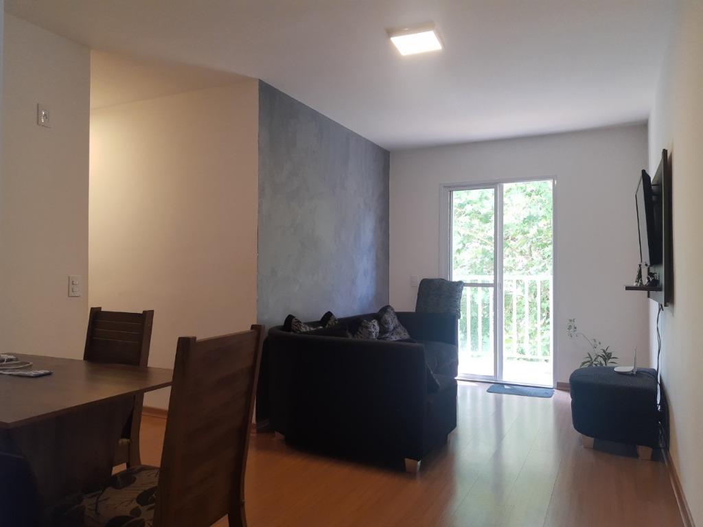 FOTO0 - Apartamento 2 quartos à venda Itatiba,SP - R$ 240.000 - AP0890 - 1