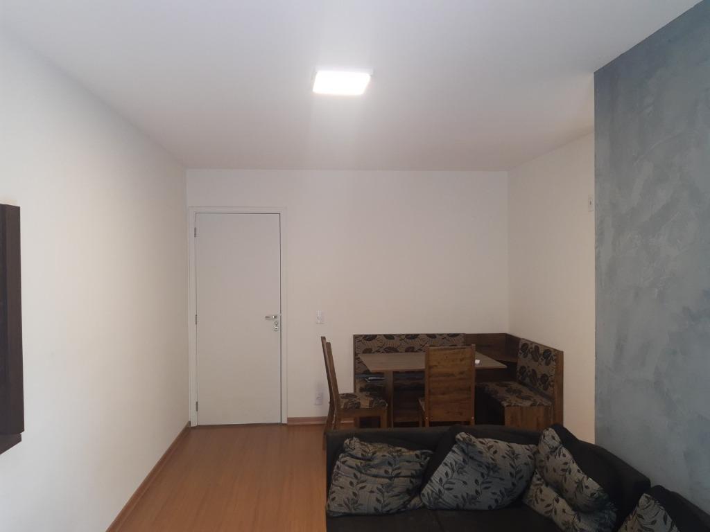 FOTO1 - Apartamento 2 quartos à venda Itatiba,SP - R$ 240.000 - AP0890 - 3