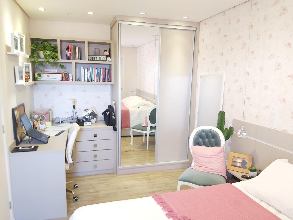 FOTO11 - Apartamento 2 quartos à venda Itatiba,SP - R$ 330.000 - AP0956 - 13