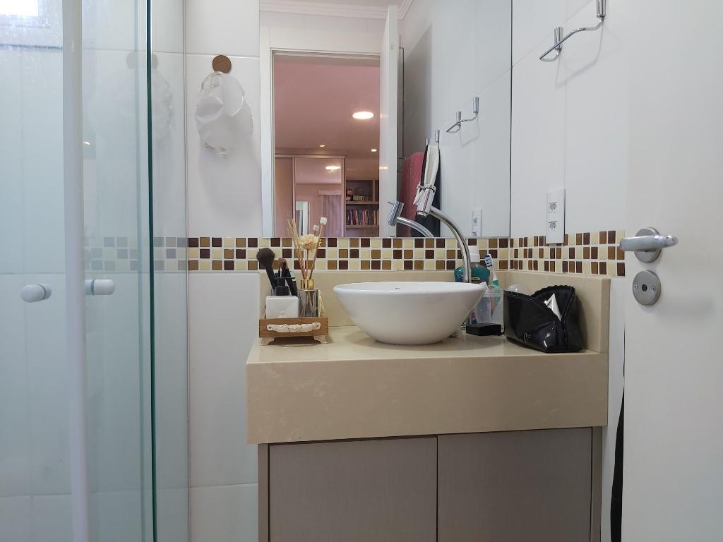 FOTO13 - Apartamento 2 quartos à venda Itatiba,SP - R$ 330.000 - AP0956 - 15