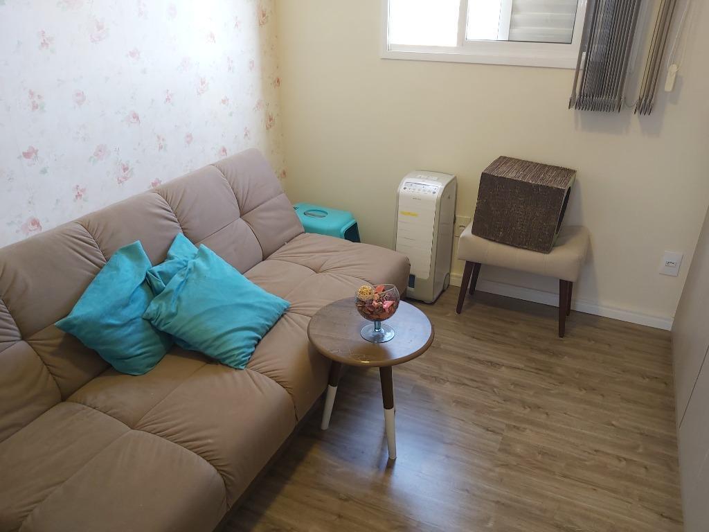 FOTO7 - Apartamento 2 quartos à venda Itatiba,SP - R$ 330.000 - AP0956 - 9