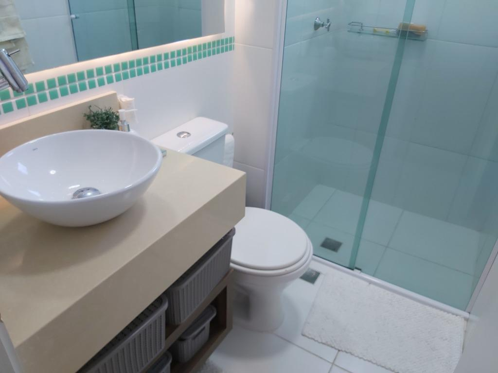 FOTO9 - Apartamento 2 quartos à venda Itatiba,SP - R$ 330.000 - AP0956 - 11