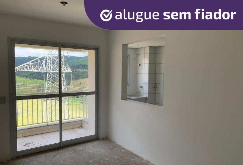 FOTO0 - Apartamento 2 quartos à venda Itatiba,SP - R$ 260.000 - AP0960 - 1