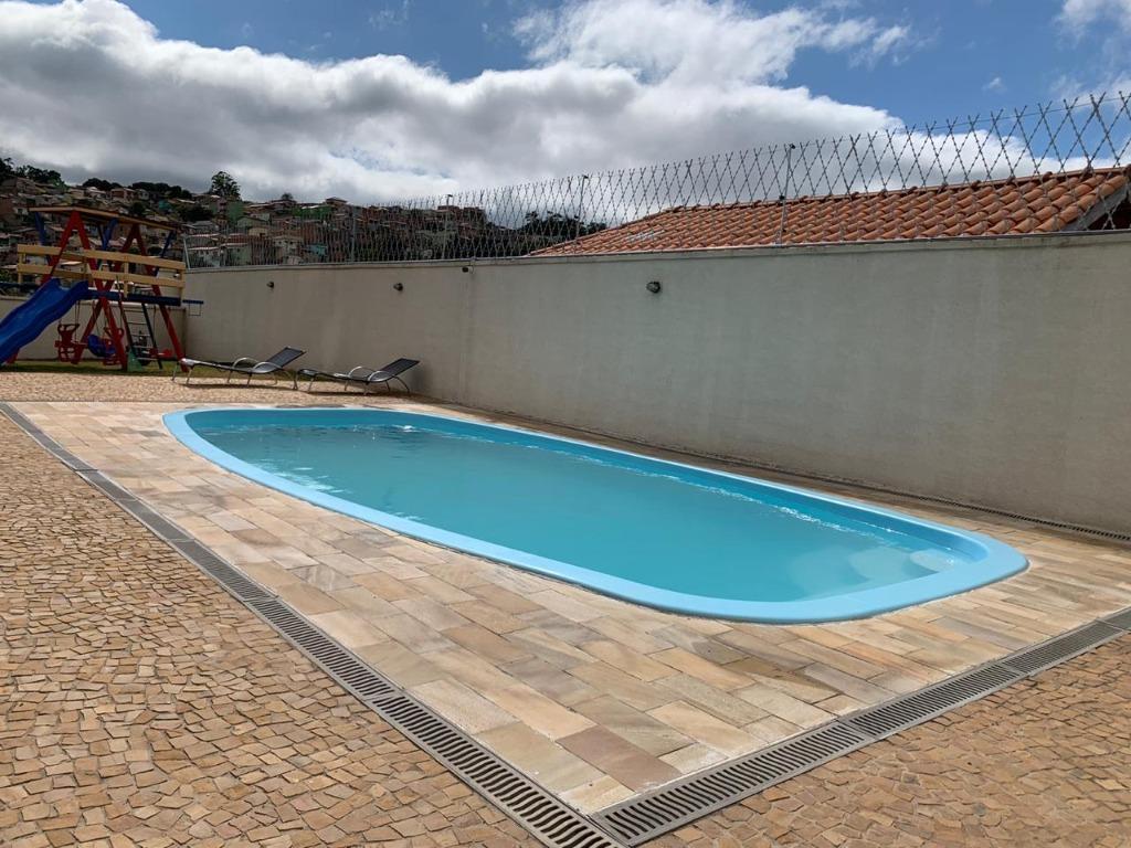 FOTO8 - Apartamento 2 quartos à venda Itatiba,SP - R$ 260.000 - AP0960 - 10
