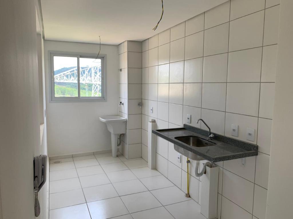 FOTO9 - Apartamento 2 quartos à venda Itatiba,SP - R$ 260.000 - AP0960 - 11