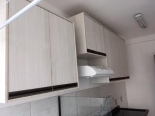 FOTO1 - Apartamento 3 quartos à venda Itatiba,SP - R$ 260.000 - AP0969 - 3