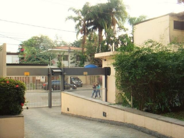 FOTO13 - Apartamento 1 quarto para venda e aluguel São Paulo,SP - R$ 560.000 - AP0970 - 15