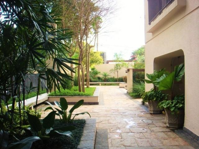 FOTO2 - Apartamento 1 quarto para venda e aluguel São Paulo,SP - R$ 560.000 - AP0970 - 4