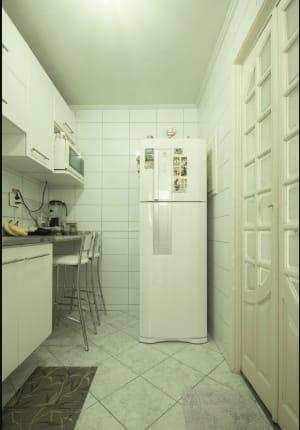 FOTO3 - Apartamento 1 quarto para venda e aluguel São Paulo,SP - R$ 560.000 - AP0970 - 5