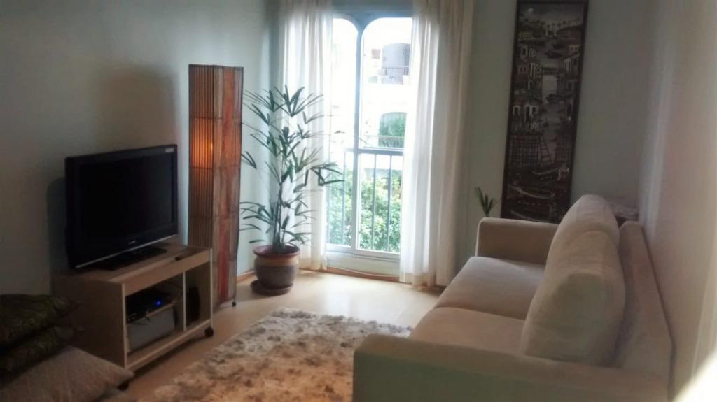 FOTO4 - Apartamento 1 quarto para venda e aluguel São Paulo,SP - R$ 560.000 - AP0970 - 6