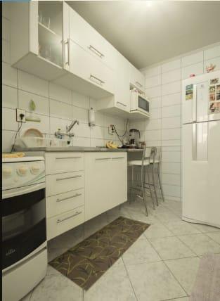 FOTO8 - Apartamento 1 quarto para venda e aluguel São Paulo,SP - R$ 560.000 - AP0970 - 10