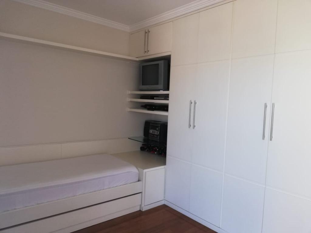 FOTO1 - Apartamento 3 quartos à venda Itatiba,SP - R$ 580.000 - AP0975 - 3