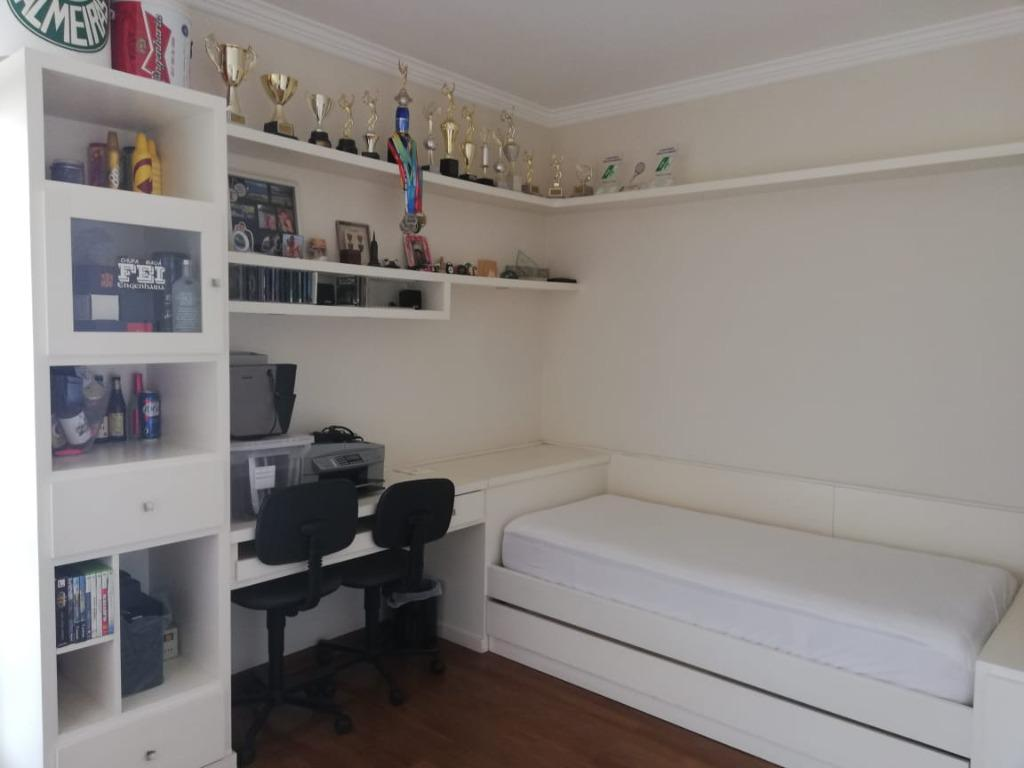 FOTO3 - Apartamento 3 quartos à venda Itatiba,SP - R$ 580.000 - AP0975 - 5