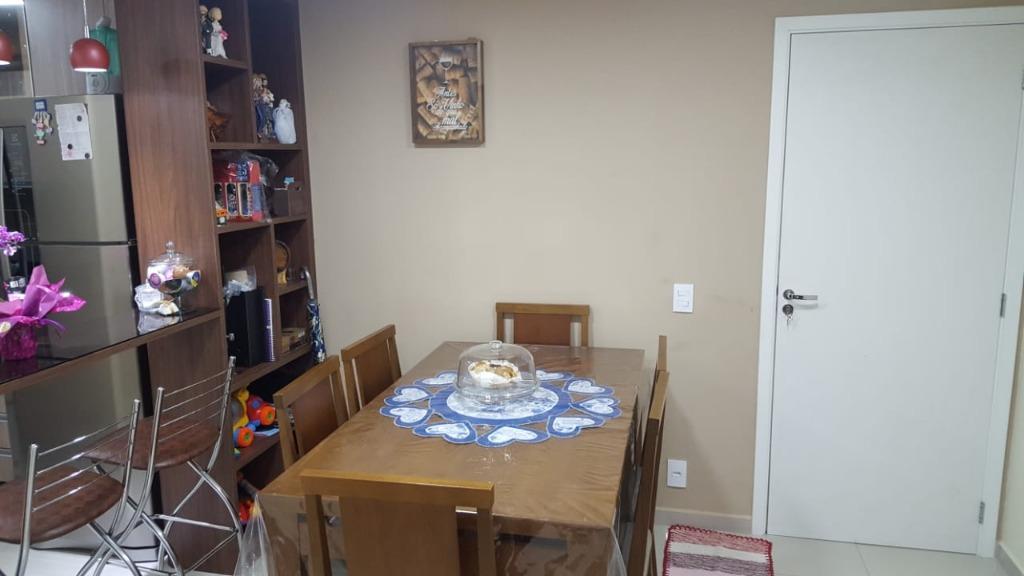 FOTO0 - Apartamento 2 quartos à venda Itatiba,SP - R$ 260.000 - AP0979 - 1