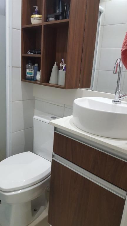 FOTO10 - Apartamento 2 quartos à venda Itatiba,SP - R$ 260.000 - AP0979 - 12
