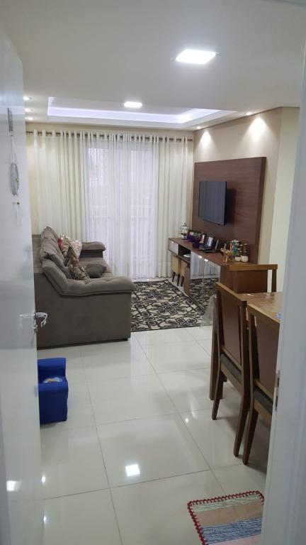FOTO2 - Apartamento 2 quartos à venda Itatiba,SP - R$ 260.000 - AP0979 - 4