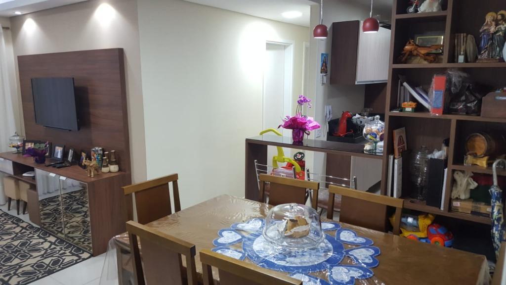 FOTO4 - Apartamento 2 quartos à venda Itatiba,SP - R$ 260.000 - AP0979 - 6