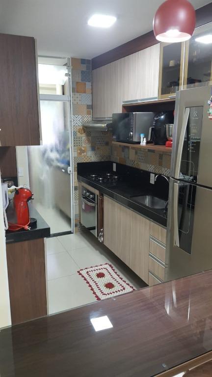 FOTO5 - Apartamento 2 quartos à venda Itatiba,SP - R$ 260.000 - AP0979 - 7