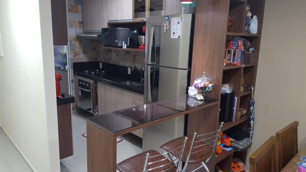 FOTO7 - Apartamento 2 quartos à venda Itatiba,SP - R$ 260.000 - AP0979 - 9
