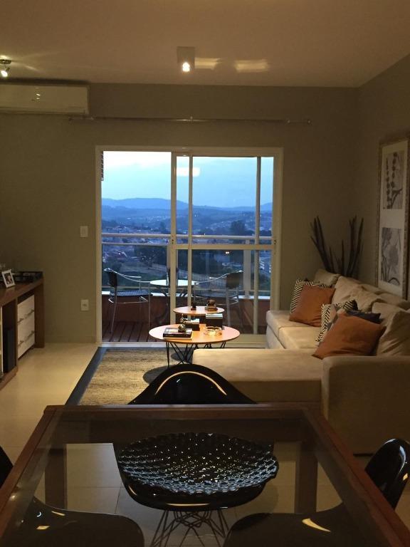 FOTO0 - Apartamento 3 quartos à venda Itatiba,SP - R$ 680.000 - AP0998 - 1