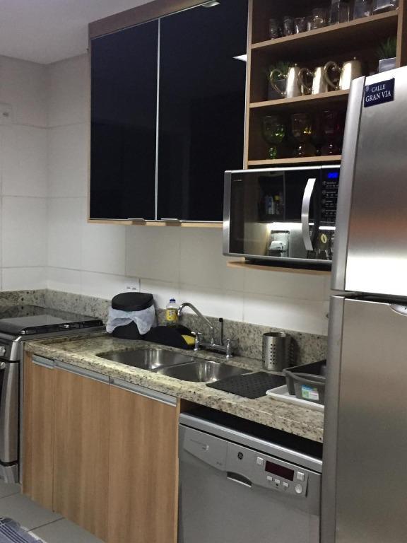 FOTO16 - Apartamento 3 quartos à venda Itatiba,SP - R$ 680.000 - AP0998 - 18