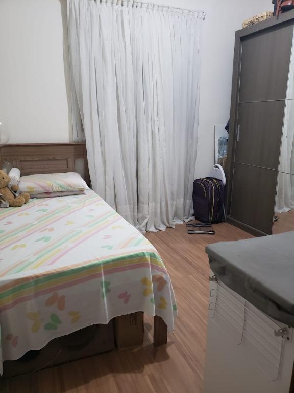 FOTO7 - Apartamento 2 quartos à venda Itatiba,SP - R$ 215.000 - AP1002 - 9