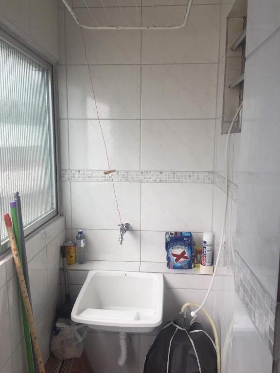 FOTO15 - Apartamento 1 quarto à venda São Vicente,SP - R$ 220.000 - AP1005 - 17