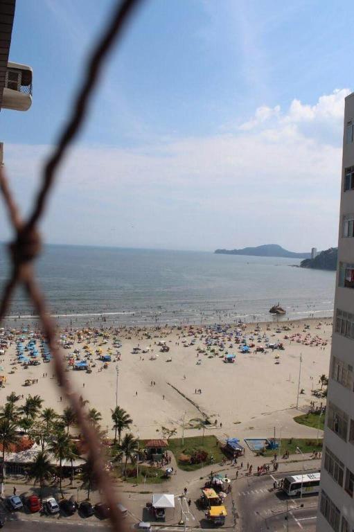 FOTO2 - Apartamento 1 quarto à venda São Vicente,SP - R$ 220.000 - AP1005 - 4