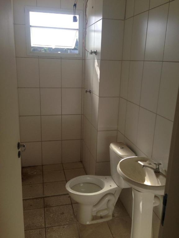 FOTO2 - Apartamento 2 quartos à venda Itatiba,SP - R$ 200.000 - AP1020 - 4