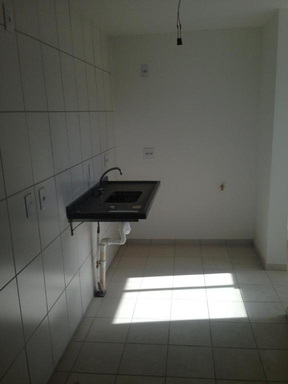 FOTO5 - Apartamento 2 quartos à venda Itatiba,SP - R$ 200.000 - AP1020 - 7