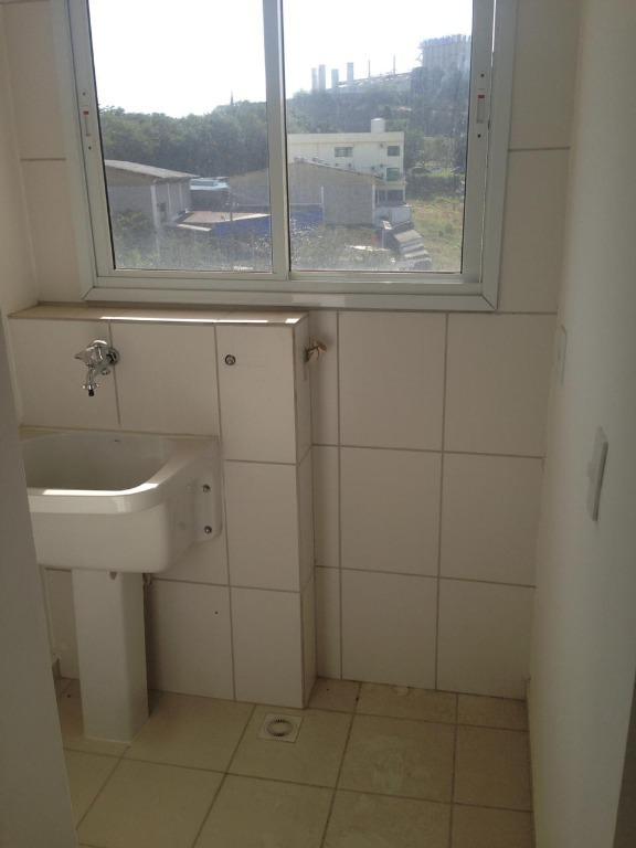FOTO6 - Apartamento 2 quartos à venda Itatiba,SP - R$ 200.000 - AP1020 - 8
