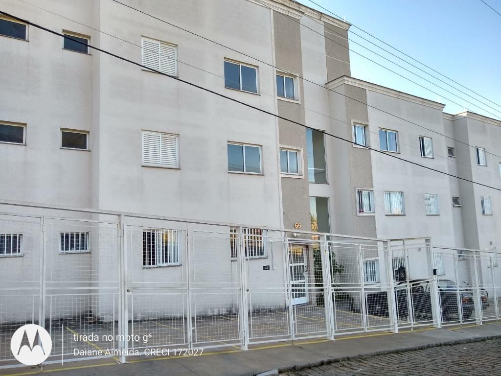 FOTO1 - Apartamento 3 quartos à venda Itatiba,SP - R$ 245.000 - AP1021 - 3
