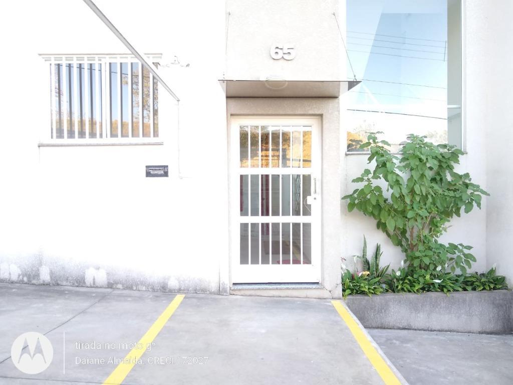 FOTO11 - Apartamento 3 quartos à venda Itatiba,SP - R$ 245.000 - AP1021 - 13