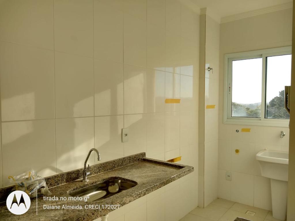 FOTO5 - Apartamento 3 quartos à venda Itatiba,SP - R$ 245.000 - AP1021 - 7