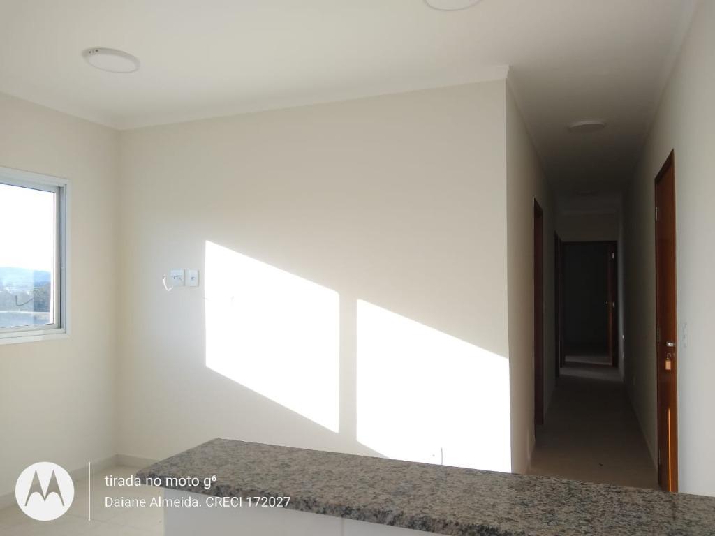 FOTO9 - Apartamento 3 quartos à venda Itatiba,SP - R$ 245.000 - AP1021 - 11