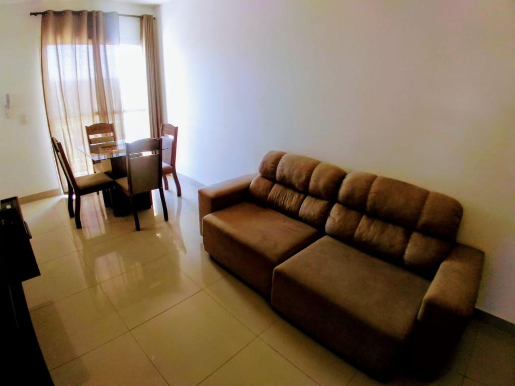 FOTO2 - Apartamento 2 quartos à venda Itatiba,SP - R$ 270.000 - AP1023 - 4