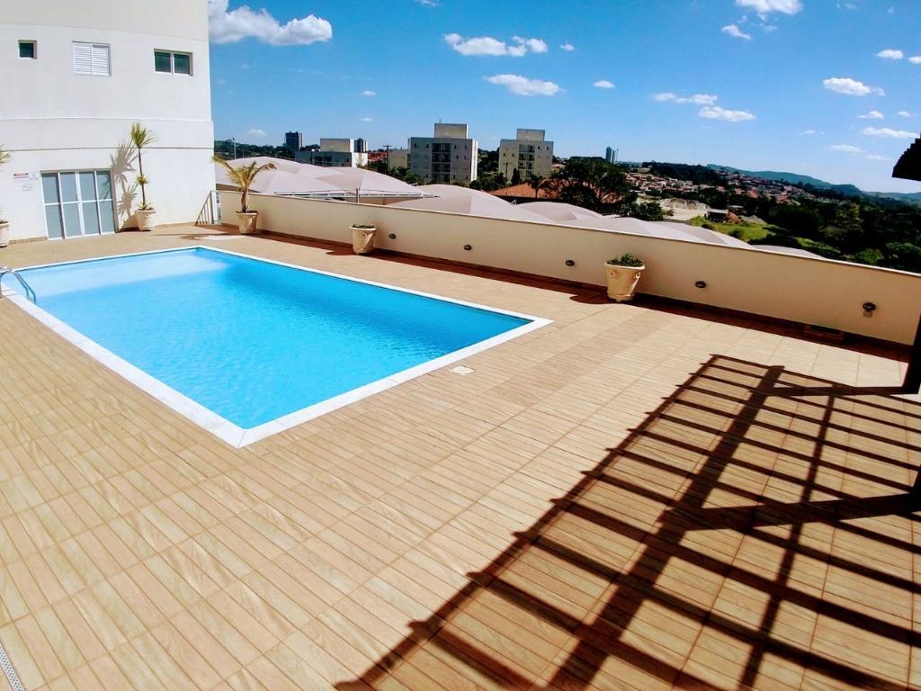 FOTO3 - Apartamento 2 quartos à venda Itatiba,SP - R$ 270.000 - AP1023 - 5