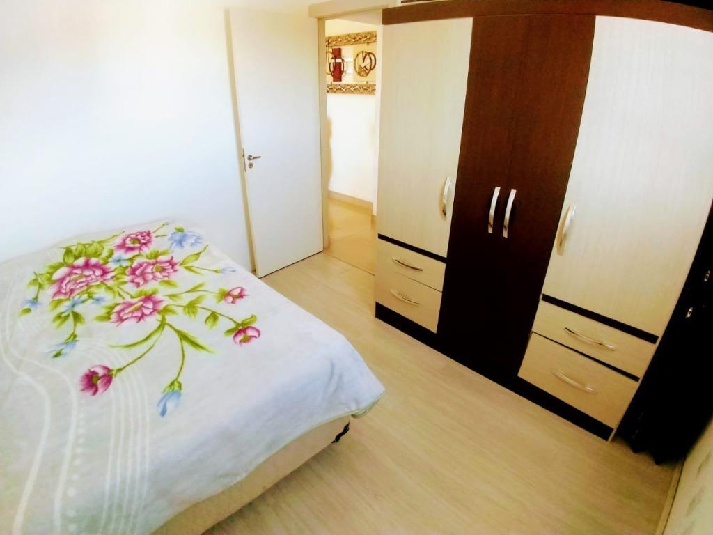 FOTO6 - Apartamento 2 quartos à venda Itatiba,SP - R$ 270.000 - AP1023 - 8