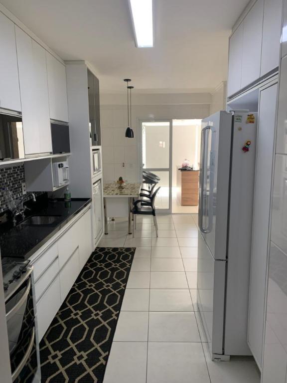 FOTO0 - Apartamento 3 quartos à venda Jundiaí,SP - R$ 1.650.000 - AP1034 - 1
