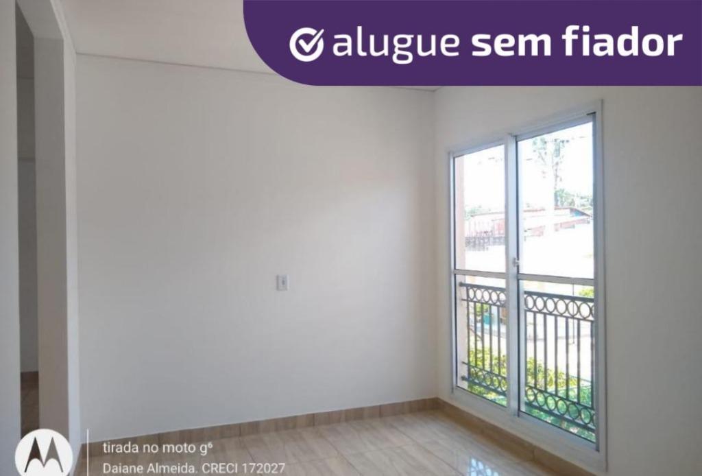 FOTO0 - Apartamento 2 quartos para venda e aluguel Itatiba,SP - R$ 250.000 - AP1036 - 1