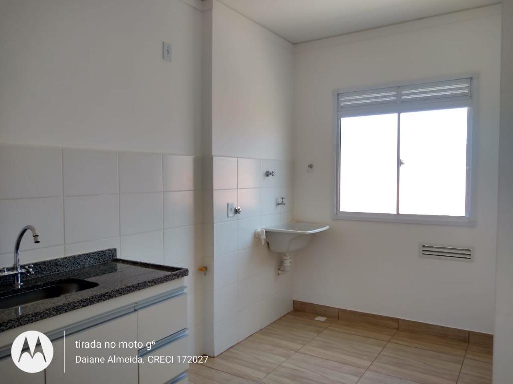 FOTO11 - Apartamento 2 quartos para venda e aluguel Itatiba,SP - R$ 250.000 - AP1036 - 13